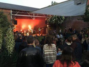 Seed to Tree, Chez OIM Fest
